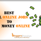 Top 10+ Real Online Jobs for Earning Quick Money [2019 Edition]