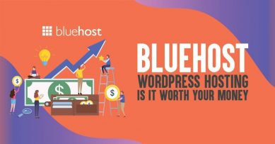 Bluehost WordPress Hosting Review: Is It Worth Your Money in 2020?