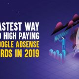 The Fastest Way to Find High Paying (CPC) Google AdSense Keywords in 2019