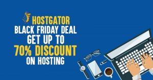 hostgator black friday sale 1 300x157 - HostGator Black Friday 2019 Sale → upto *70% Discount on HostingBlue host VS Host Gator