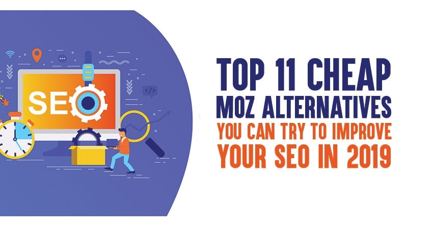 Best moz pro alternatives