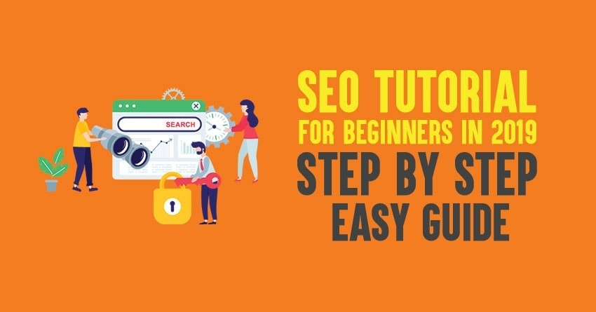 seo tutorial for beginners in 2019