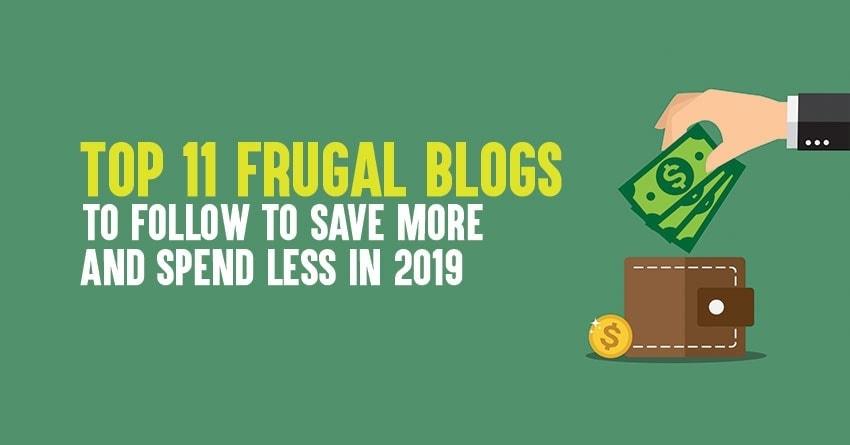 top frugal blogs