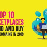 Top 10 Marketplaces To Find And Buy Expired Domains in 2019