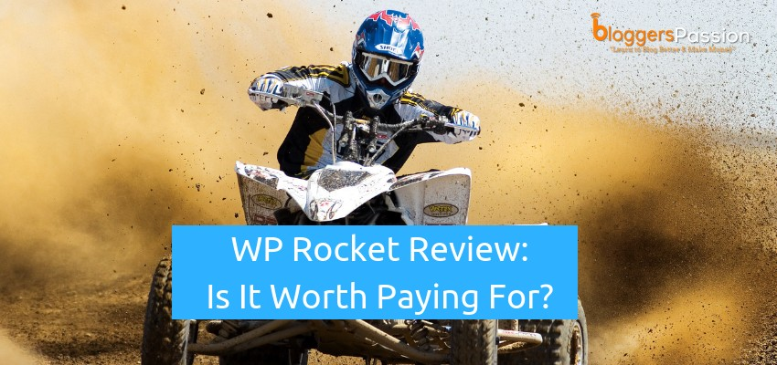 wp rocket plugin review