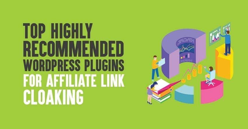 Best wordpress plugins affiliate link cloaking