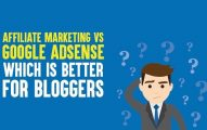 Affiliate Marketing vs AdSense: Which Is Better for Bloggers [Our Earning Reports Inside!]
