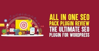 All In One SEO Pack Plugin Review 2020: The Ultimate SEO Plugin for WordPress