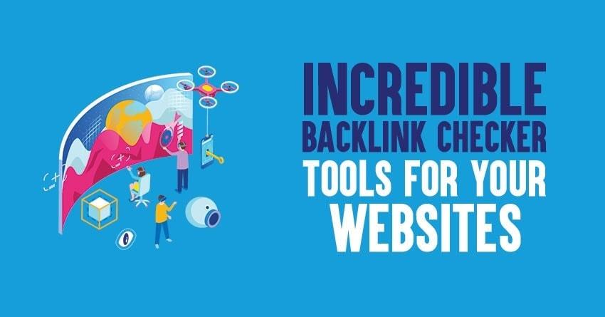 Best backlink checker tools 2019