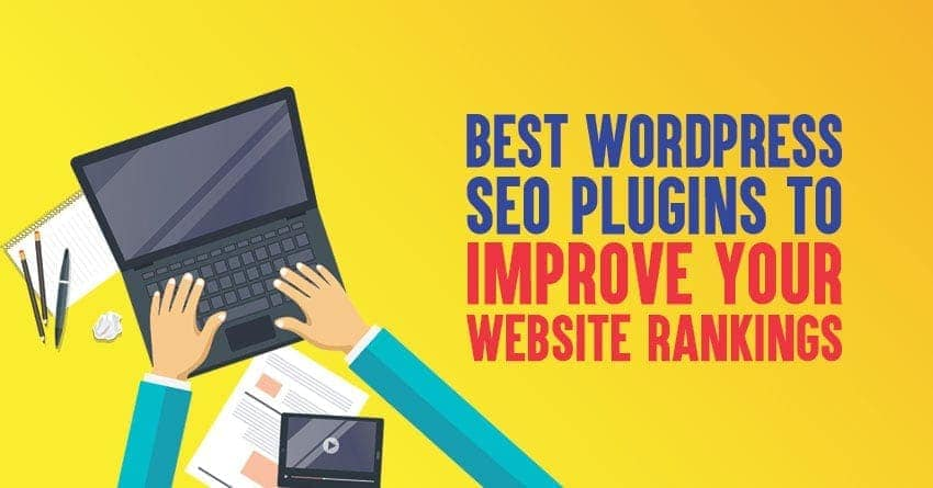 best seo plugins for WordPress in 2020