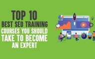 Top 10 Best SEO Training Courses You Should Take to Become An Expert