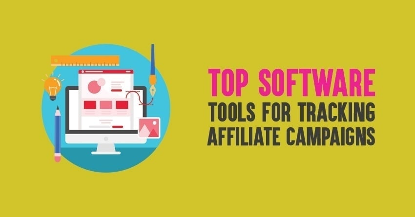 Best Software Tools for Tracking Affiliate Campaigns