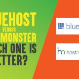 BlueHost Vs HostMonster 2019: Which One is Better?