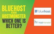 BlueHost vs HostMonster 2019: Which One is Better?