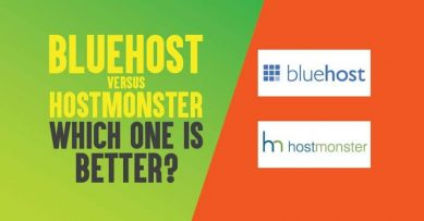 BlueHost vs HostMonster 2020: Which One is Better?