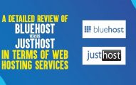 Bluehost vs JustHost: The Ultimate Unbiased Web Hosting Comparison [2019 Edition]