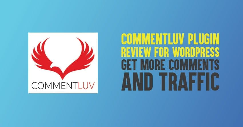 commentluv plugin review