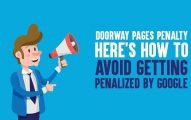 Doorway Pages Penalty: Here's How to Avoid Getting Penalized By Google