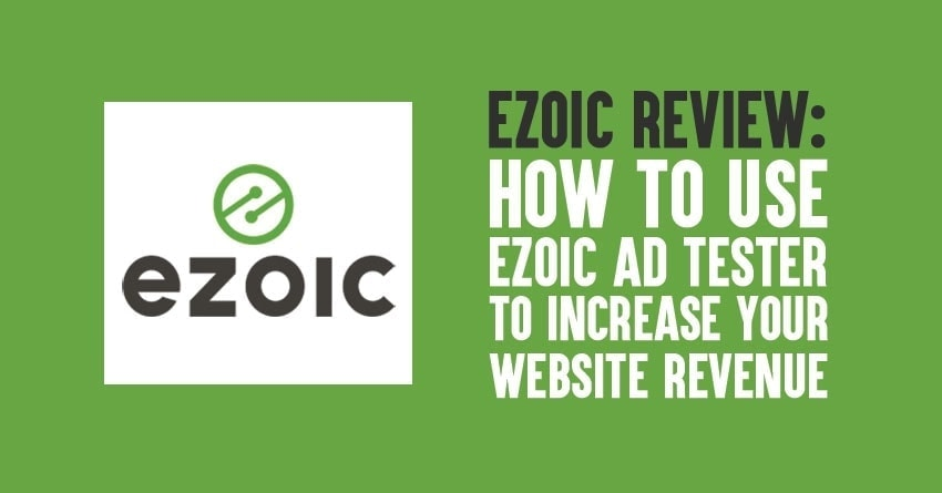 ezoic ad tester review
