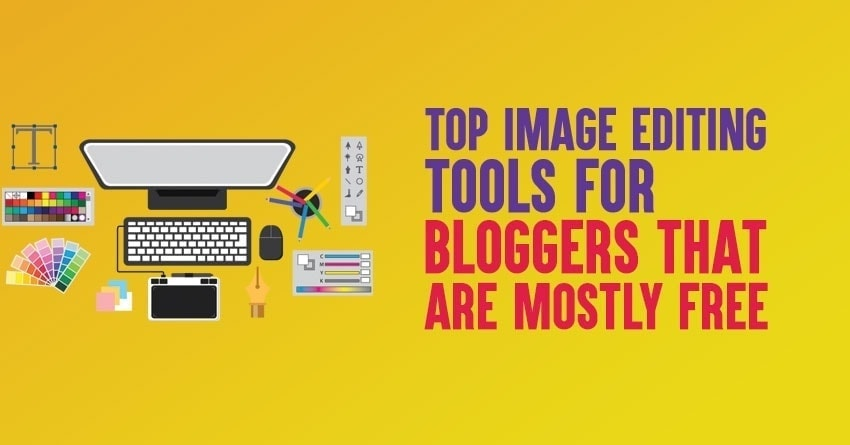 free Image Editing Tools
