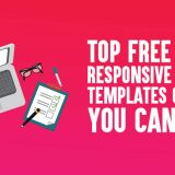 Top 10 Free Responsive Email Templates Online You Can Try