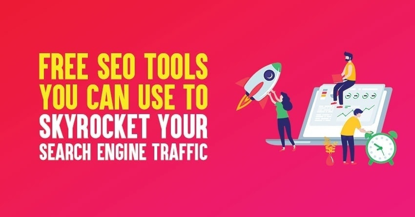 free seo tools for 2021