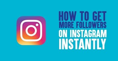 How to Get More Followers On Instagram Instantly: 13 Real Ways [2020 Edition]