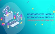 HostGator VPS Hosting Review 2019 With 75% Discount: Should You Go for VPS?