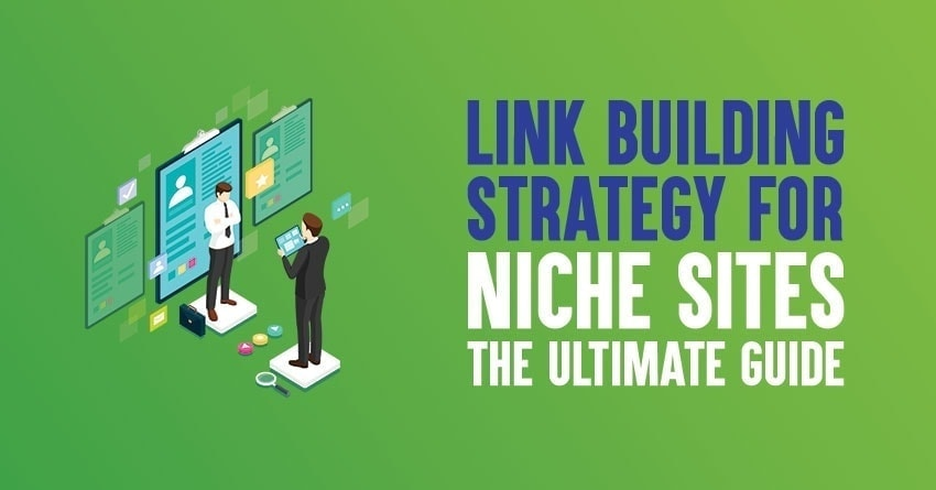 Link Building Strategy for Niche Site