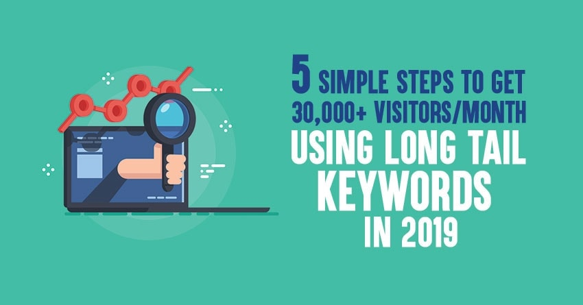 long tail keywords tips