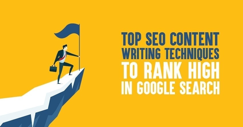 seo content writing in 2019