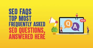SEO FAQs for 2021: Top 50 Of The Most Frequently Asked SEO Questions, Answered Here