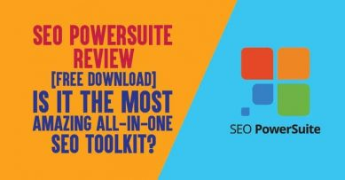 SEO PowerSuite Review 2021 [FREE Download]: Is It The Most Amazing All-In-One SEO Toolkit?