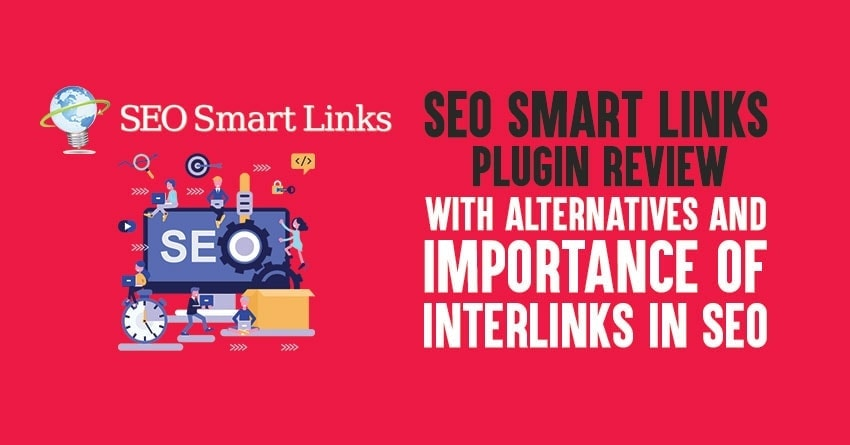 SEO Smart Links Plugin review