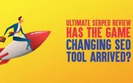 Ultimate SERPed Review 2019 [With 25% Discount]: Has the Game Changing SEO Tool Arrived?
