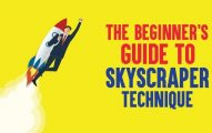 The Beginner's Guide to Skyscraper Technique