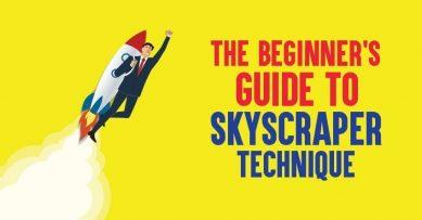 The Beginner's Guide to Skyscraper Technique
