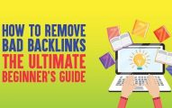 How to Remove Bad Backlinks: The Ultimate Beginner's Guide