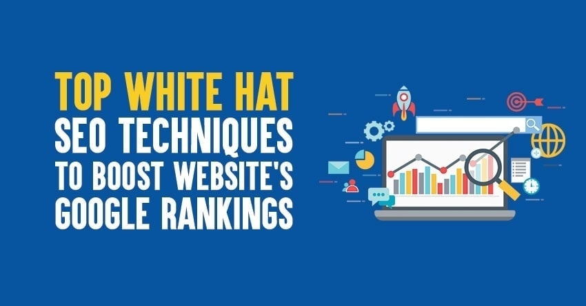 White Hat SEO Techniques for 2019