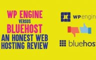 WP Engine vs Bluehost: An Honest Web Hosting Review Comparison In 2019
