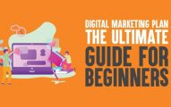 Digital Marketing Plan: The Ultimate Guide for Beginners In 2019