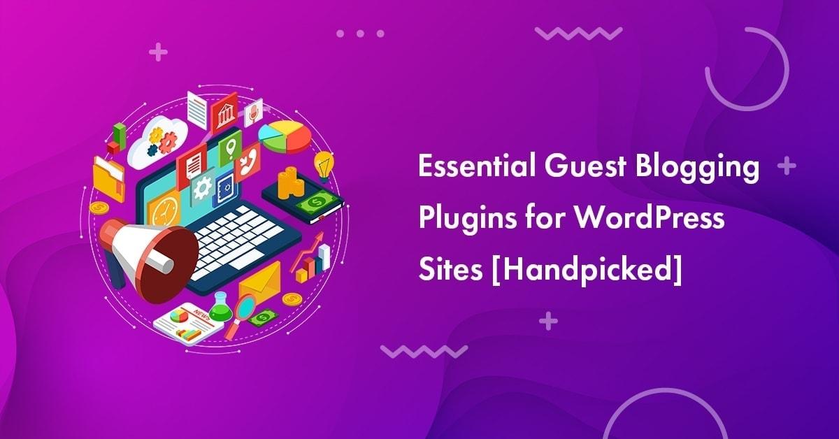 Guest Blogging Plugins