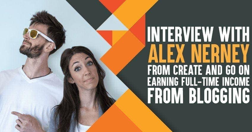 Interview With Alex Nerney