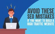 13 Deadliest SEO Mistakes to Avoid As A Blogger In 2019