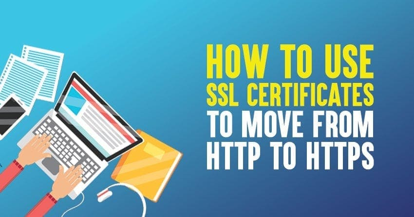 How to Use SSL Certificates