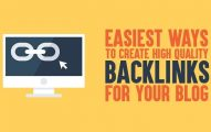 12 PROVEN Ways to Create High Quality Backlinks Like A Pro In 2019