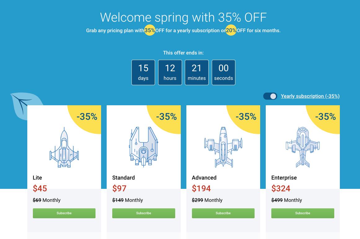 35% serpstat coupon