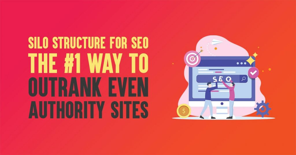 silo structure for seo