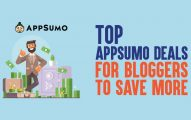 Top 8 Irresistible AppSumo Deals for Bloggers to Grab In April 2019