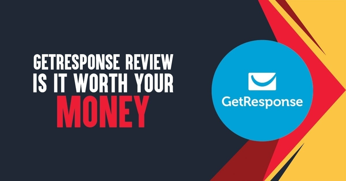 Getresponse review 2021 with 30 days free trial